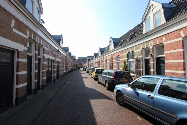 Jacobastraat – Turn Key project 02